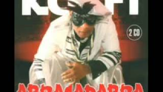Abracadabra Koffi Olomide CD1   YouTube