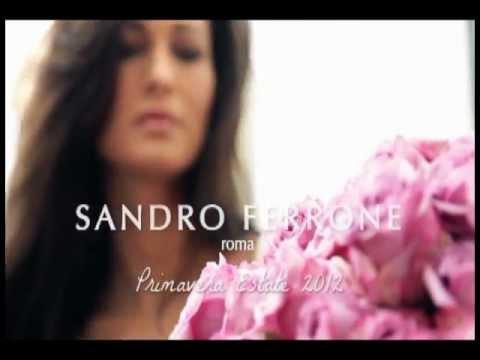 Arcuri per Sandro Ferrone SS12