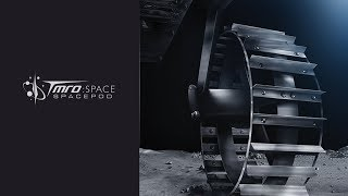 SpacePod: The Google Lunar X-Prize is officially over