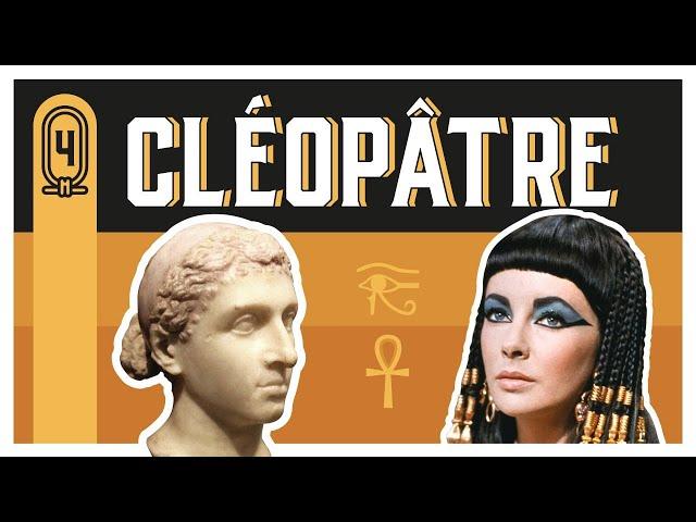 BSN #4 - Cléopâtre VII