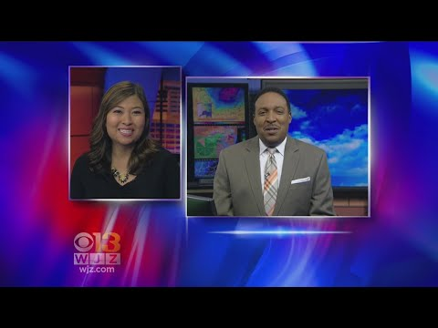WJZ Morning News & Weather Roundup