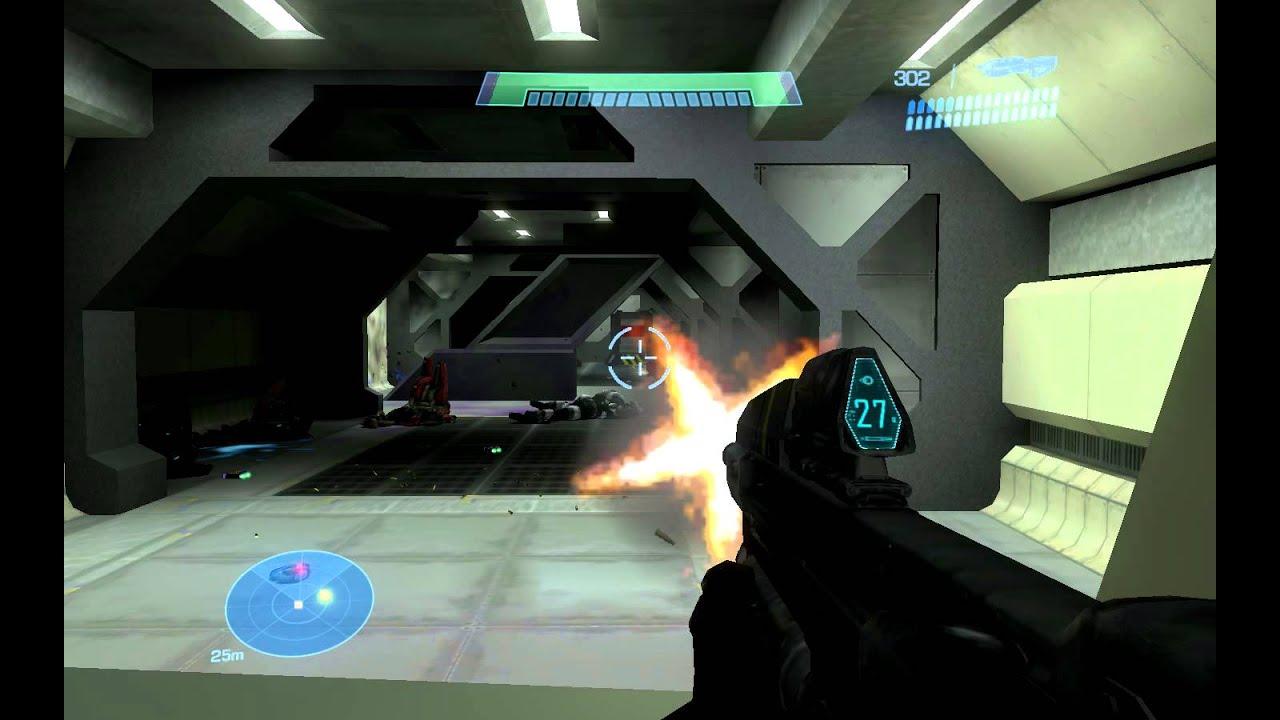 Halo Reach Custom Edition - A10