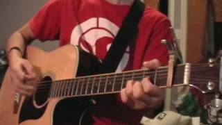 Take All of Me - Acoustic Praise (by Marty Sampson)