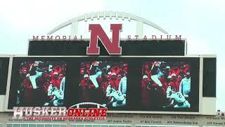 HOL HD: Nebraska Tunnel Walk vs. South Alabama