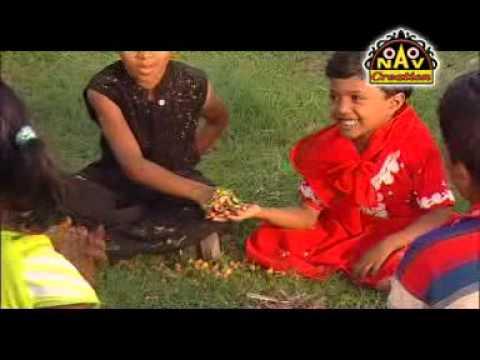 Padare alata mathare sindur (female) - Phula Sabari