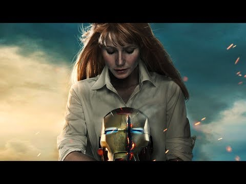 ¿Acaba Gwyneth Paltrow de Dar Un Gran Spoiler de Avengers 4?