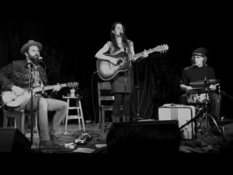 """Caitlin Canty """"Southern Man"""" with Jeffrey Foucault and Billy Conway"""