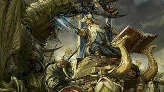 Total War WARHAMMER   Гномы часть 3