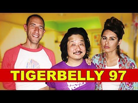Ari Shaffir & The Chocolate Bar | TigerBelly 97