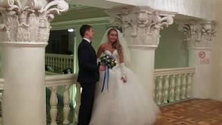 Михаил и Анна 11 11 16 год