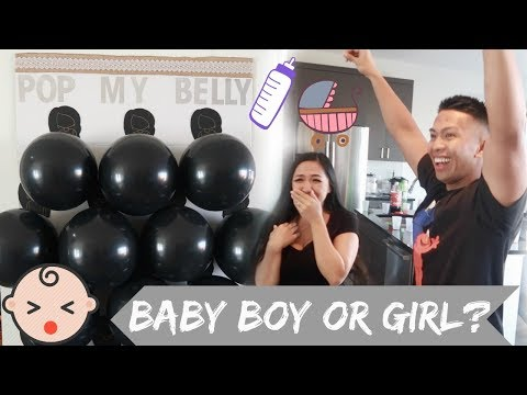 The Most Confusing Gender Reveal 2018