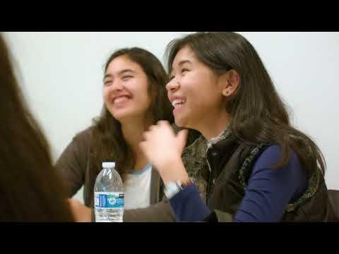 William Paterson University Nursing - Undergraduate Recruitment streaming vf