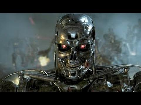 Wenn Terminator zur Wirklichkeit wird - Autonome Roboter Soldaten [HD ZDF Doku 2017] - ric Pro