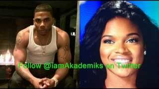 Nelly Goes Off after His Daughter is reffered to as a
