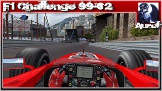 [ИГРАЕМ] - Aurel: F1 Challenge 99-02 (Mod RH 2005) - Мастер-класс/Уроки вождения