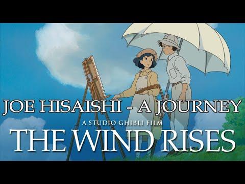 The Wind Rises Soundtrack: Joe Hisaishi - A Journey