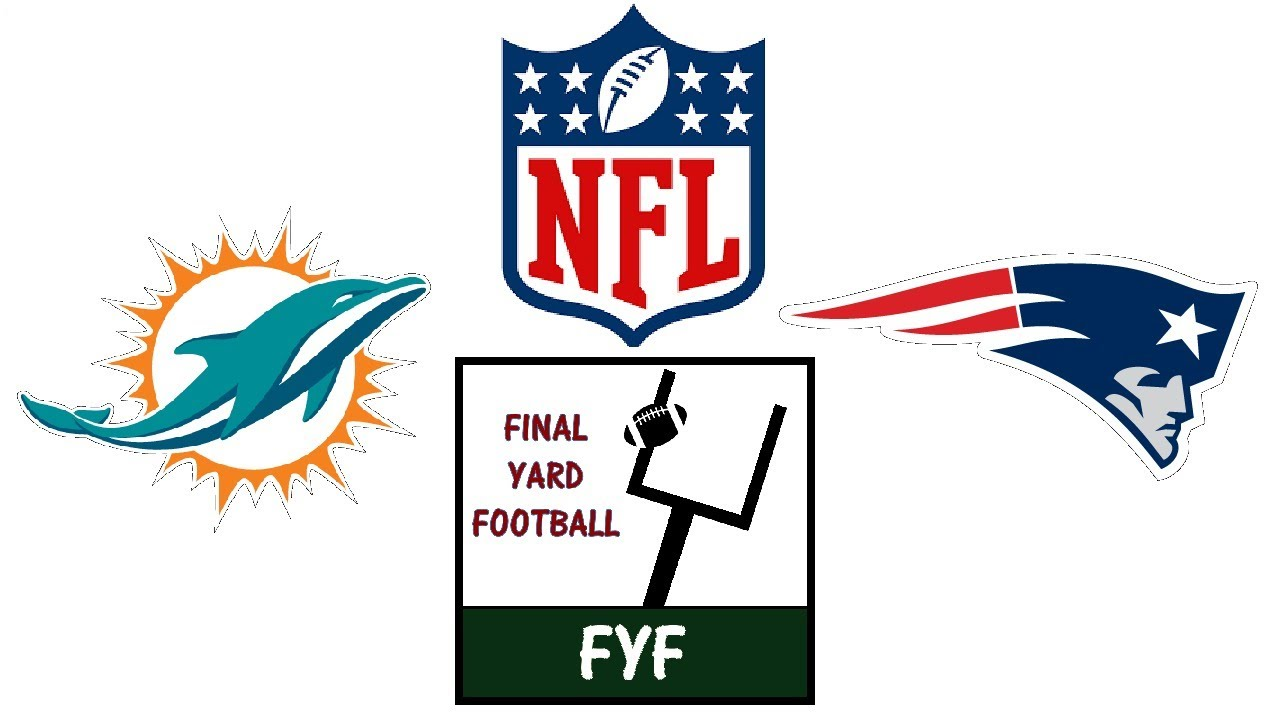 How to watch Patriots vs. Dolphins: TV channel, NFL live stream info ...