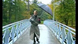 """""""Человек Дождя"""""""