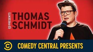 Comedy Central Presents: Thomas Schmidt