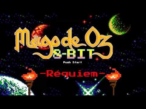 Réquiem (8 bits) - Mägo de Oz