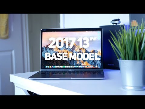 """2017 13"""" MacBook Pro - The Mac to buy in 2018?"""