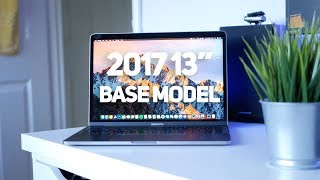 "2017 13"" MacBook Pro - The Mac to buy in 2018?"