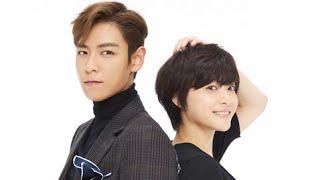 女優の上野樹里さんと、韓国の人気グループ「BIGBANG(ビッグバン)」の...
