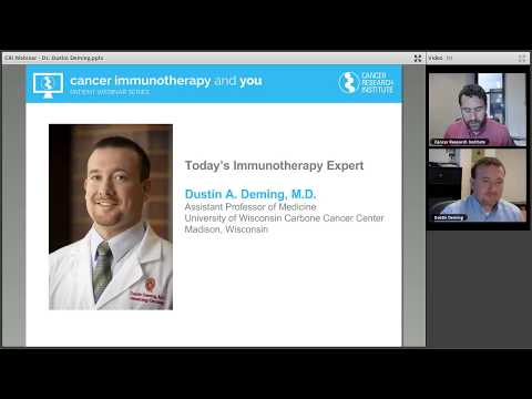 Treating Stomach And Gastrointestinal Cancers With Immunotherapy