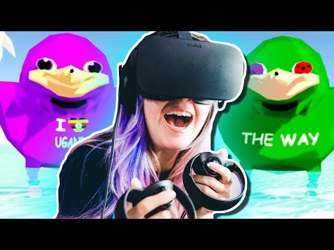 VRChat - ASKING FOR SUBSCRIBERS! (The Way to 1 Million)