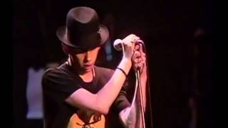 The Pogues - The Sick Bed Of Cuchulainn - Live Japan 1988