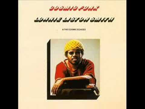 Lonnie Liston Smith - Footprints