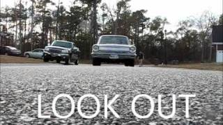 1964 AMC Rambler 330 American Classic 2door hotrod with V8