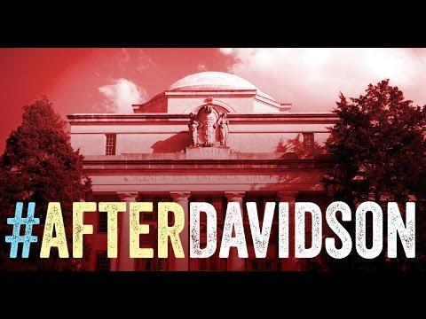 #AfterDavidson - Lia Newman and Elizabeth Harry