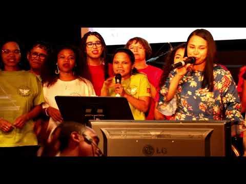 KUMBAYA - HANTATIANA Choeur Gasy Gospel Singers Strasbourg 2018