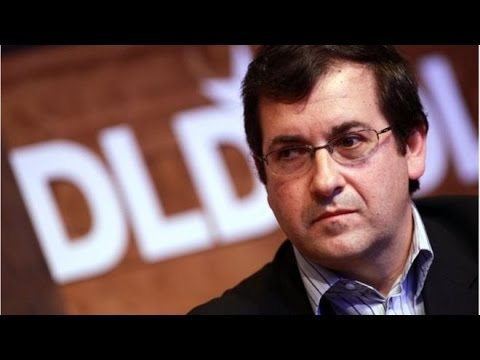 Silicon Valley's Dave Goldberg died from gym head injury