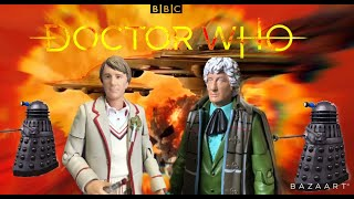 Doctor Who FA Series 4 Ep.7: Creatures at War Part 2