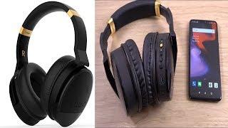 Top 5 Best Headphones Wireless    Best Bluetooth Headphone