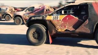 Peugeot: Peugeot 2008 DKR | 90 seconds of sensations | THE BEST OF