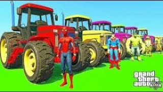 Kepçe oyunu   araba oyunları kamyon kepçe videoları çizgi film animasyon