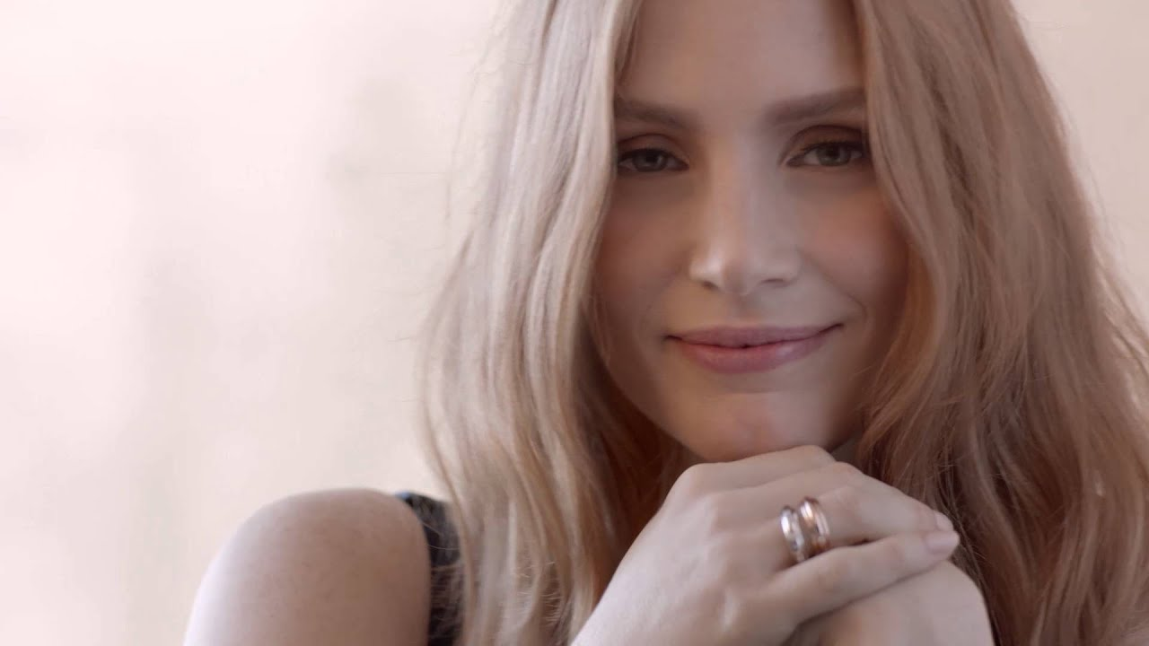 Jessica Chastain x Piaget | Posession Collection 2016