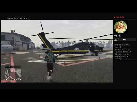 GTA V online assfack thumbnail