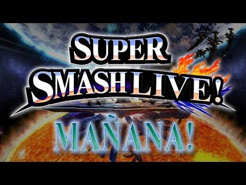 Super Smash LIVE! Trailer (POR ESTE CANAL!)