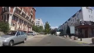 Проспект Лагутенко (АС Центр) – улица Фёдора Зайцева, Донецк, ДНР