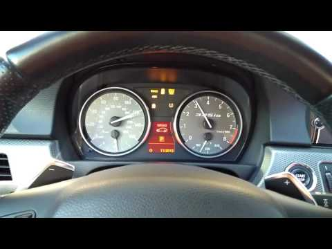 BMW N54 JB4 Ethanol Mixture Startup Reminder