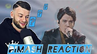 Irish guy reacting to Dimash - Diva Dance & Confessa |  DIMASH IS UNBELIEVABLE