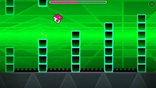 Geometry Dash Stay Inside Me