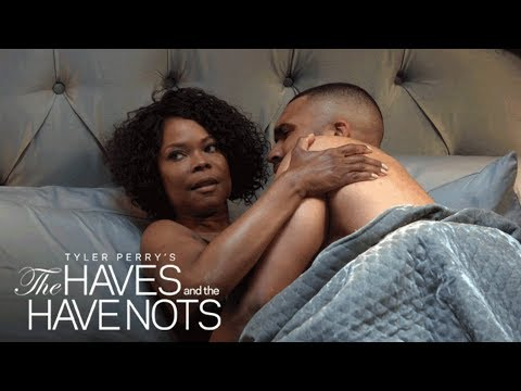 David Catches Veronica in Bed with Benny | Tyler Perry's The Haves and the Have Nots | OWN