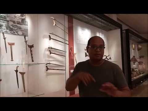 Visiting An Islamic Art Museum Kuala Lumpur