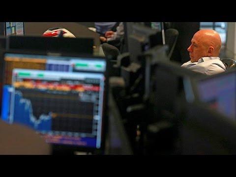 Bourse de Londres : toujours plus haut, grâce à la livre - markets