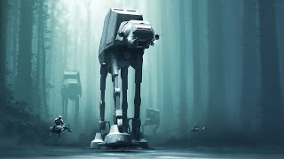 Repeat youtube video Star Wars - Galactic Empire Theme